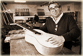 luthier valeriano bernal